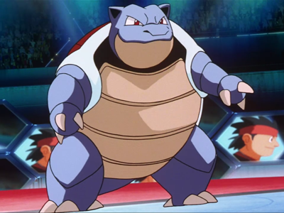 how to get blastoise in heartgold