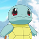 Tierno's Squirtle/ティエルノのゼニガメ/Tierno no Zenigame
