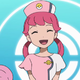 Nurse Joy (Alola)/ジョーイ/Joy