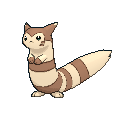 Ootachi/Furret/オオタチ