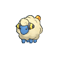Merriep/Mareep/メリープ