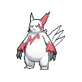 Zangoose/Zangoose/ザングース
