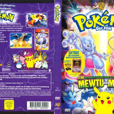 Pokemon Der Film 3