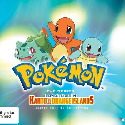How Many Pokemon Adventures Of The Orange Islands
