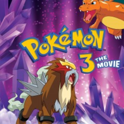 pokemon 3 the movie characters