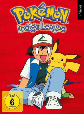 Pokemon Folgen Staffel 1