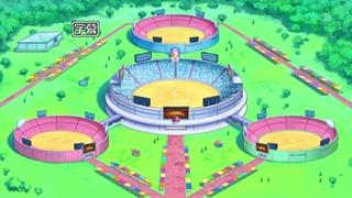 pokemon diamond and pearl sinnoh league victors episode guide