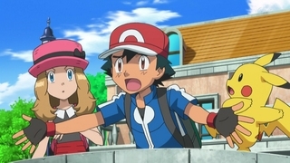 dumb ash is defeated by water