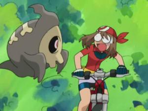 pokemon episode 277 une nouvelle rencontre