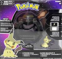 pokemon z-ring instruction manual
