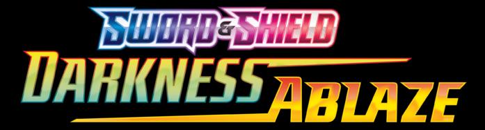 Pokemon Trading Card Game Sword Shield Darkness Ablaze Pocketmonsters Net