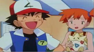 Togetic (anime)   Pokémon Wiki   Fandom powered by Wikia