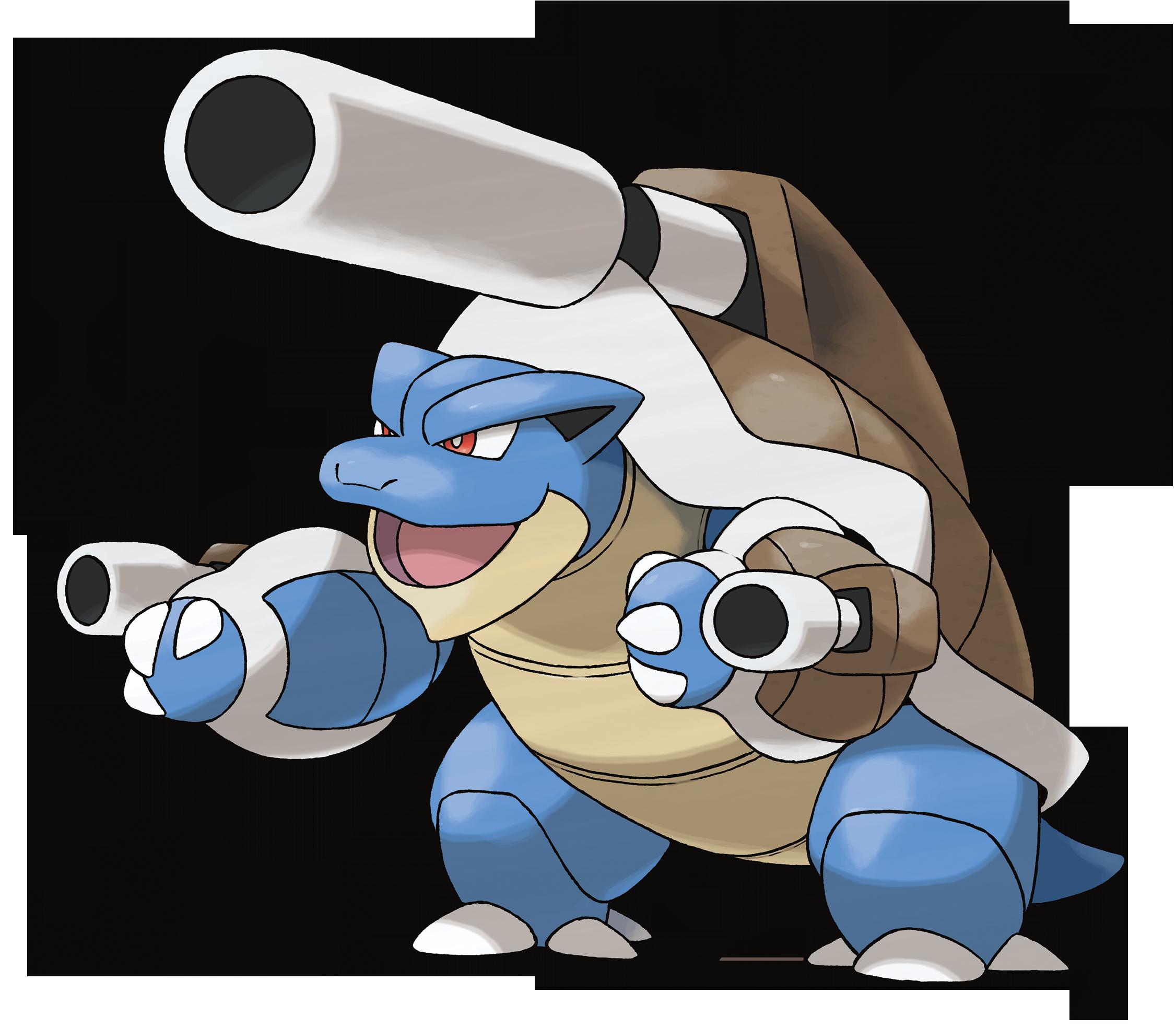 Mega evolution pocketmonsters net - Mega evoulution ...