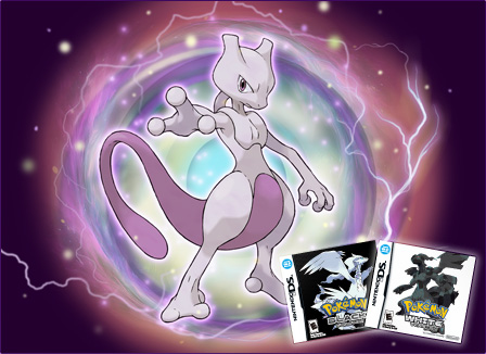 Get The Mighty Mewtwo Wifi Event Download Pocketmonsters Net