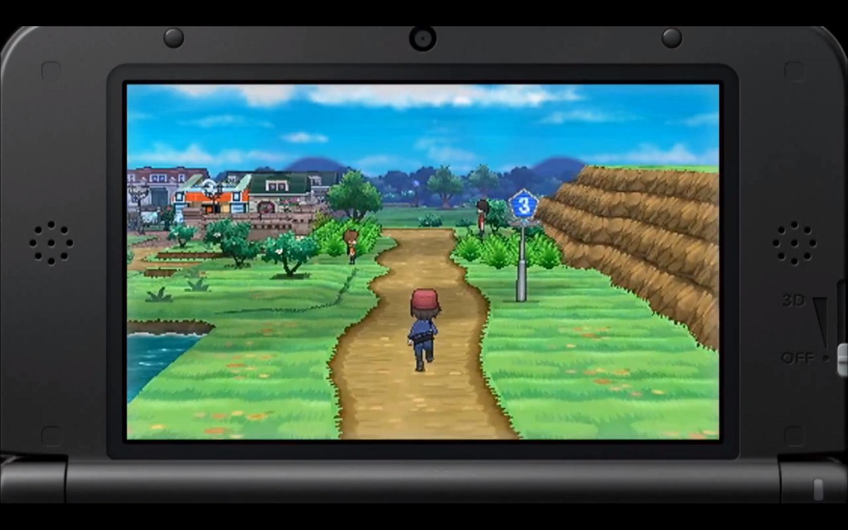pokemon x character customization guide