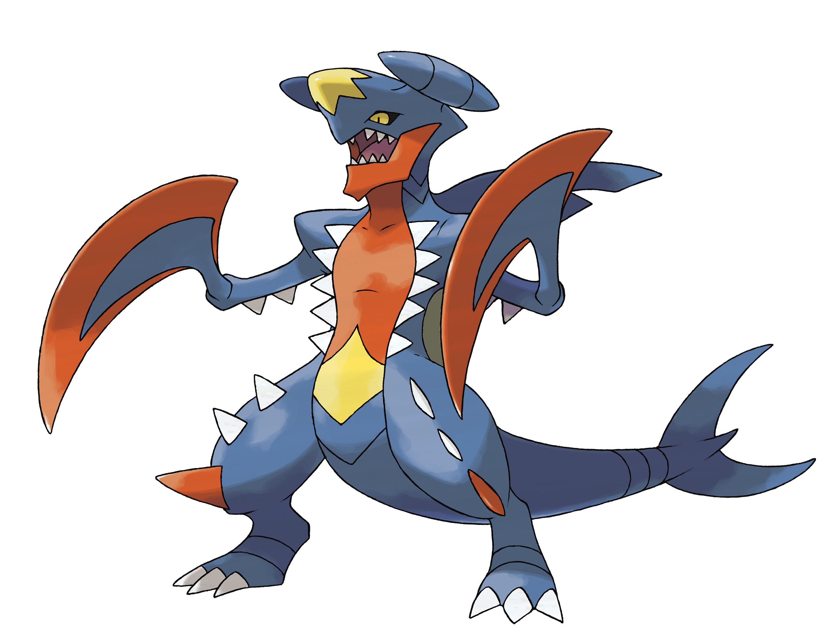 Mega evolution pocketmonsters net - Pokemon xy mega pokemon ...