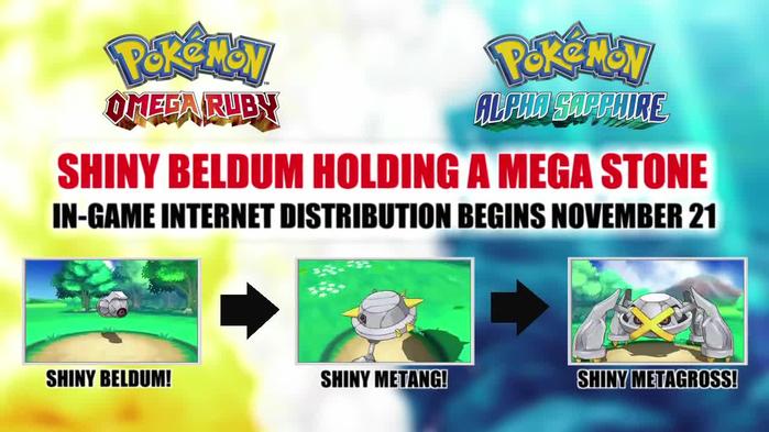 how to get beldum in emerald