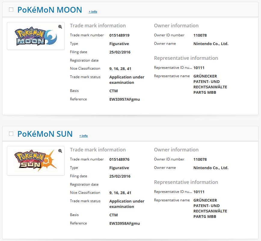 Pokémon Sun & Pokémon Moon  Leurres ou pas? 14564116310039