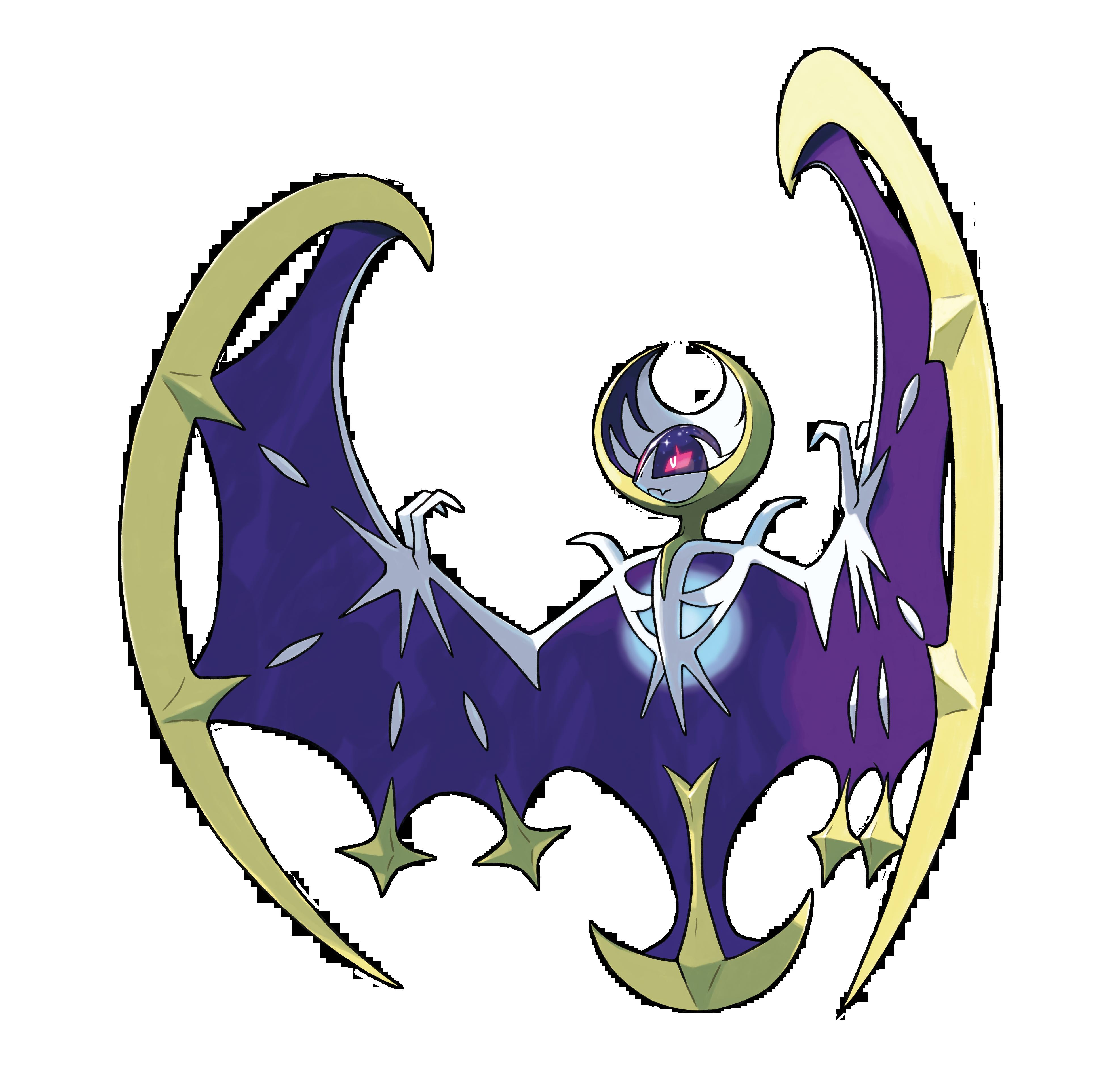 Pokémon Sun and Pokémon Moon (ポケットモンスター サン・ムーン