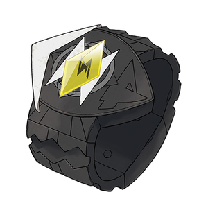 Z-Power Ring