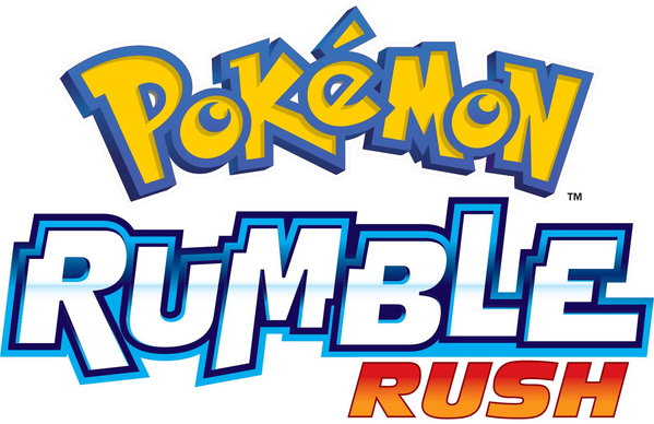 rumble rush logo