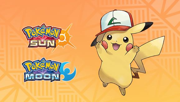 Pikachu Dons a Classic Chapeau. This exclusive Pokémon distribution grants  Trainers a Pikachu wearing Ash s original hat. 98a3db05751c