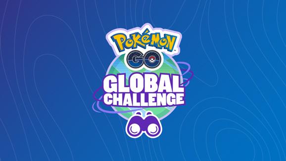 Pokémon GO Global...