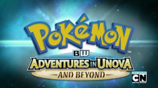 It's Always You and Me (Unova and Beyond)