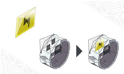 Z Crystal Z Moves Pok 233 Mon Z Ring Pocketmonsters Net