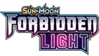 Sun & Moon Forbidden Light