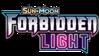 Sun & Moon Forbidden Light