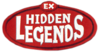 Hidden Legends